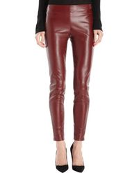The Row Notterly Leggings - Lyst