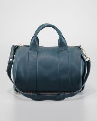 Alexander Wang - Rocco Stud-bottom Duffel Bag - Lyst