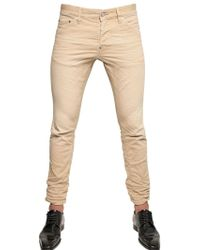 DSquared² 16cm Dyed Bull Cool Guy Denim Jeans - Lyst