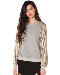 Glamorous The Chicness Jumper - Lyst