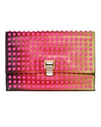 Proenza Schouler Lunch Bag Clutch - Lyst