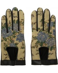 Rag & Bone Quilted Driving Gloves - Lyst