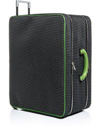 Valextra - Kevlarprint Avietta Suitcase - Lyst