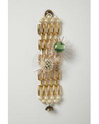 Tataborello - Rivello Link Bracelet - Lyst
