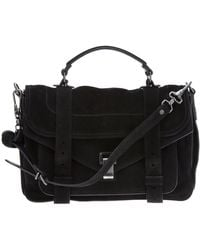 Proenza Schouler Medium Ps1 Tote - Lyst