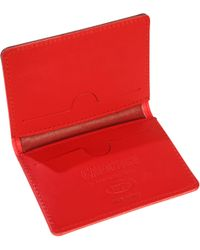 Bric's - Campari Limited Edition Card Holder - Lyst