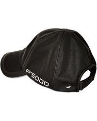 104e4f184ce93 Porsche Design - Tech Cap Waterproof Heat Sealed Hat - Lyst