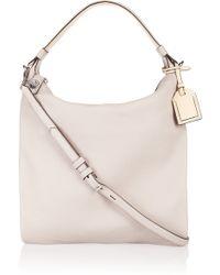 Reed Krakoff - Standard Hobo Leather Shoulder Bag - Lyst
