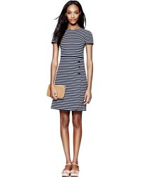 Tory Burch Kamilla Dress - Lyst
