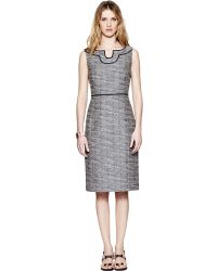 Tory Burch Dianna Dress - Lyst