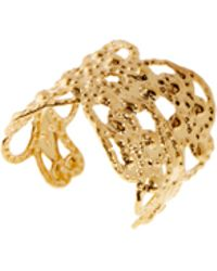 ASOS Collection Limited Edition Filigree Pinky Ring - Lyst