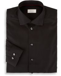 Eton of Sweden Contemporary-Fit Solid Dress Shirt - Lyst