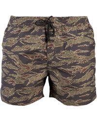 Obey - Pool Assassin Street Shorts - Lyst