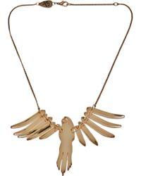 Tatty Devine - Parakeet Necklace - Lyst