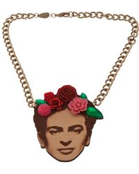 Tatty Devine - Frida Necklace - Lyst