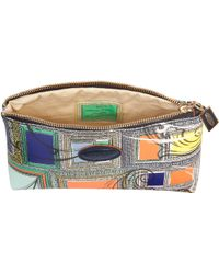 Bric's - Zippered Cosmetic Case - Lyst