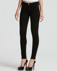Citizens Of Humanity Avedon Super Stretch Denim Leggings in Axel Wash - Lyst