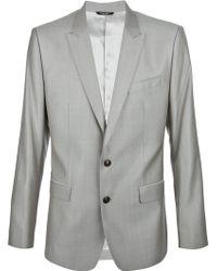 Dolce & Gabbana Martini Suit - Lyst