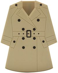 Moschino - Porta Trench Iphone Case - Lyst