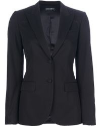 Dolce & Gabbana - Two-Piece Suit - Lyst