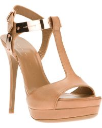 Luis Onofre - Tbar Strap Sandal - Lyst