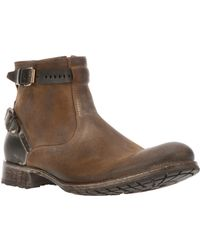 NDC - Buckled Boot - Lyst
