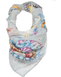 Swash London - May Queen Scarf - Lyst