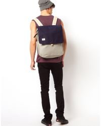 Blk Pine Workshop - Blk Pine Workshop Backpack - Lyst
