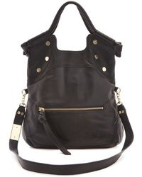 Foley + Corinna Lady City Tote - Black - Lyst