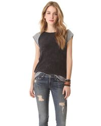 Gryphon - Muscle Tee - Lyst