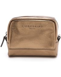 Liebeskind - Ava Cosmetic Case - Lyst