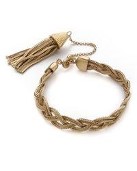 Lulu Frost Vendome Bracelet - Metallic