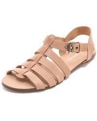 Marais Usa - Gladiator Sandals - Lyst