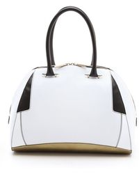 Mugler Monster X Bowling Bag - Lyst