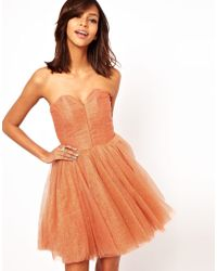 Naven Tinkerbell Dress - Lyst
