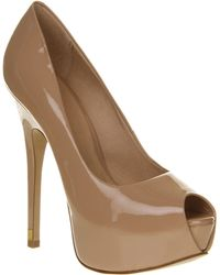 Office | Reim Nude Patent | Lyst