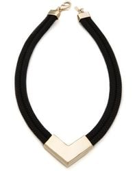 Orly Genger By Jaclyn Mayer - Iulia Necklace - Lyst