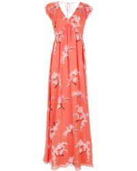 Project D - Sabrina Maxi Dress - Lyst