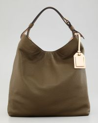 Reed Krakoff - Standard Hobo Bag Saddle Brown - Lyst