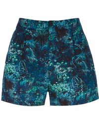 Surface To Air - Digital Printed Shorts - Lyst