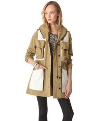 Surface To Air - Fly Parka - Lyst