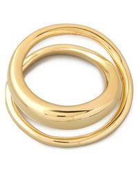 Tom Binns - Classic Saturn Ring - Lyst