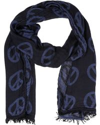 Love Moschino - Oblong Scarves - Lyst