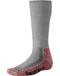 Smartwool - Mountaineering Extra Heavy Crew Socks - Lyst