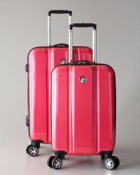Heys - Three Piece Plateau Luggage Set - Lyst