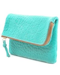 Gorjana - Perry Ii Shore-break Clutch - Lyst
