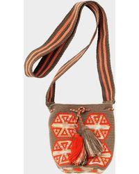 Toast Wayuu Small Bag - Lyst