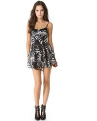 One Teaspoon Wildwood Dress - Lyst