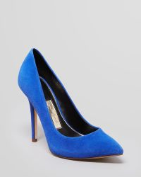 Boutique 9 Pointed Toe Pumps Justine - Lyst