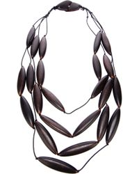 Antonella Filippini - Beaded Necklace - Lyst